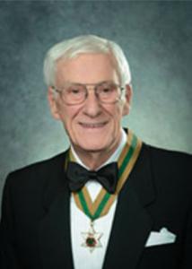 Photo of John Cross