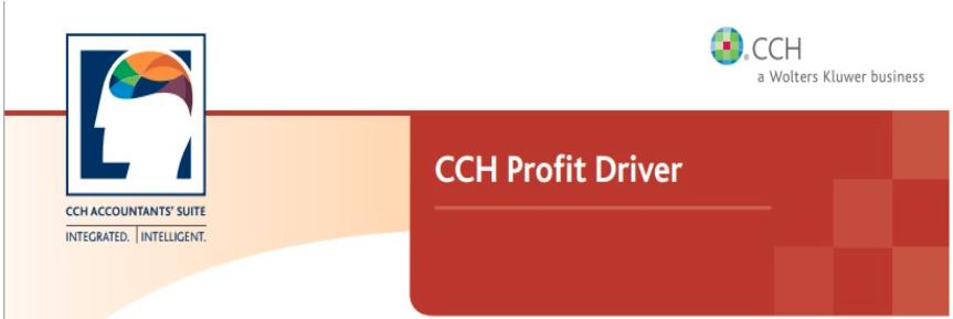 CCH Profit Driver Logo
