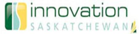 Innovation Saskatchewan logo