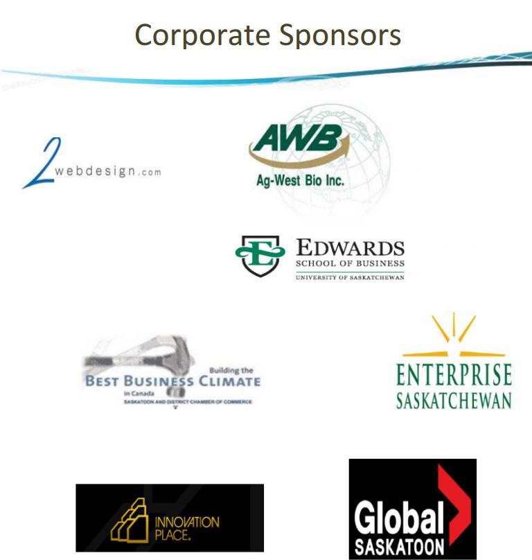 2010-2011 Corporate Sponsors