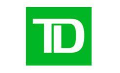 Logo for TD Canada Trust