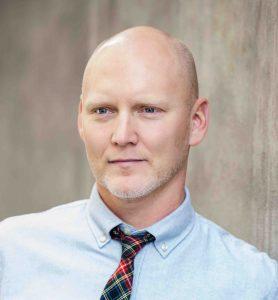Photo of Chris Kneeland