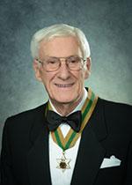 John V. Cross