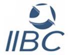 Logo for IIBC