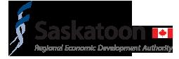Saskatoon Regional Economic Development Authority Logo