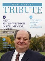 Mentorship Tribute December 2016