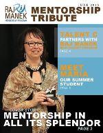 Mentorship Tribute June 2015