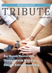 Mentorship Tribute March 2019