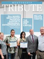 Mentorship Tribute September 2016