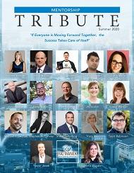 Mentorship Tribute Spring 2020